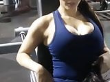 Gym tits youll never get