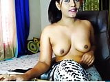 Mallu girl showing boobs