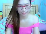 Chineseyiyi private record on 07/30/15 01:33 from Chaturbate